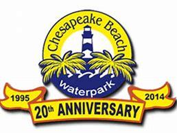 Chesapeake water park