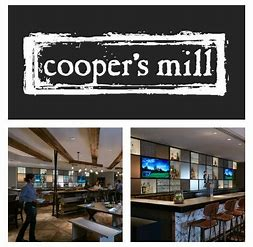 Coopers Mill