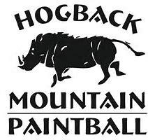 Hogback Mountain Paintball