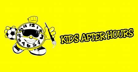 Kids After Hours