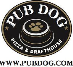 Pub Dog Pizza _ Drafthouse